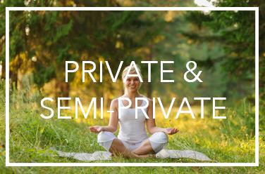 Private Yoga Salt Lake City